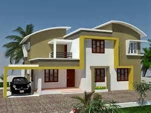 Tipe rumah gaya eropa