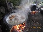 Custom cooking