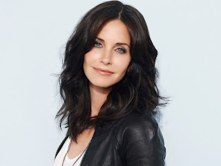 Picture of Actress/Producer Courtney Cox who had postpartum depression