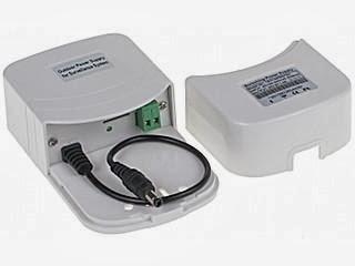 Alimentatore esterno 12v per telecamere videosorveglianza for Telecamere x esterno