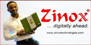 Zinox ,,,digitally ahead