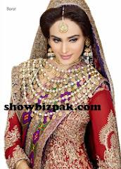 Mehreen Syed Wedding Pics