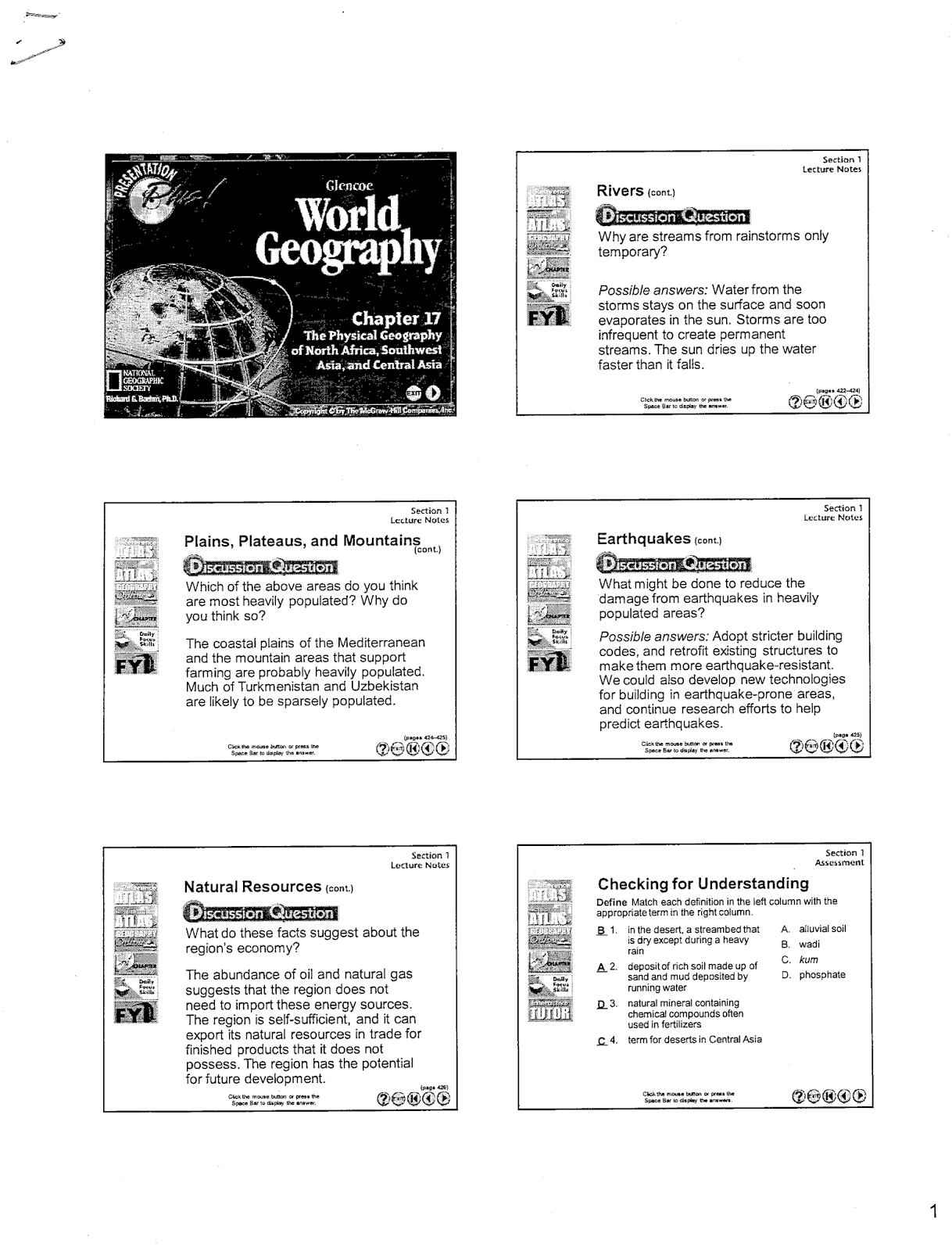 chapter 17 worksheet world history kidz activities. Black Bedroom Furniture Sets. Home Design Ideas
