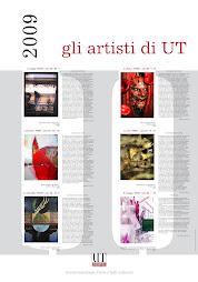 Gli artisti di UT - 2009