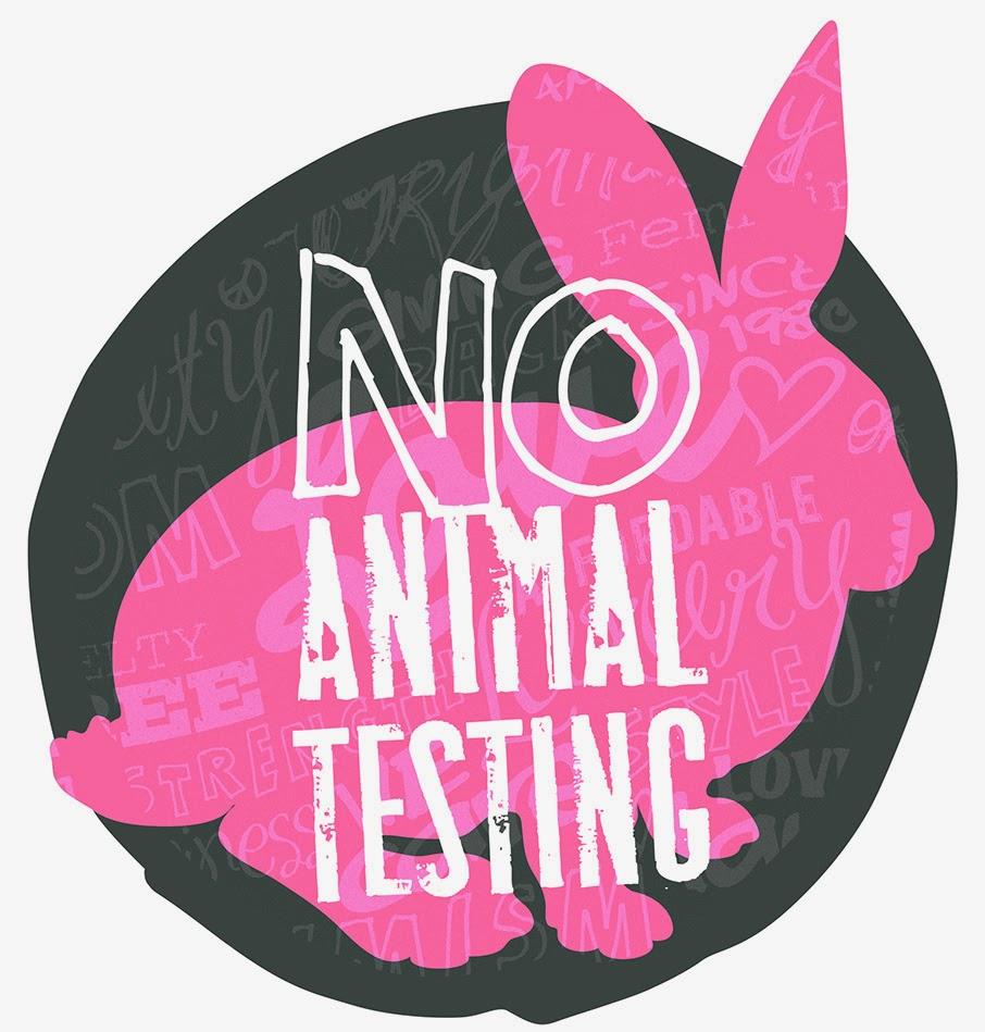 Go Cruelty Free