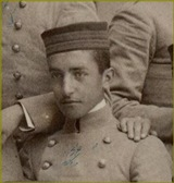 Capitán José García Agulla