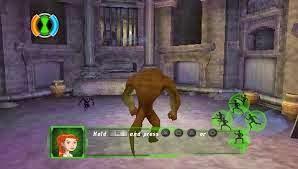 Ben Ten Ultimate Alien Cosmic Destruction ISO ps2 For PC