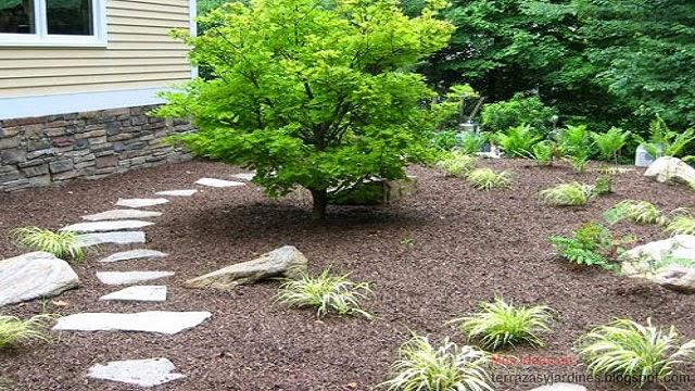 Consejos para dise ar un jard n terrazas y jardines for Disenar jardines
