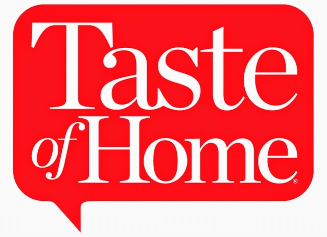 For More Great Recipes visit a Taste of Home
