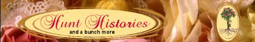 Hunt Histories