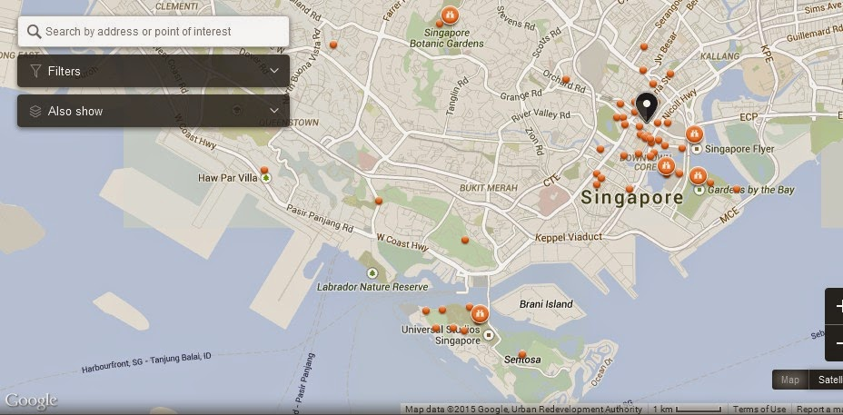Willow Stream Spa Singapore Map,Map of Willow Stream Spa Singapore,Tourist Attractions in Singapore,Things to do in Singapore,Willow Stream Spa Singapore accommodation destinations attractions hotels map reviews photos pictures