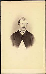 T. J. Nevin's Mugshots 1870s-80s