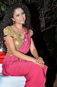 Soumya Sukumar new photos-thumbnail-16