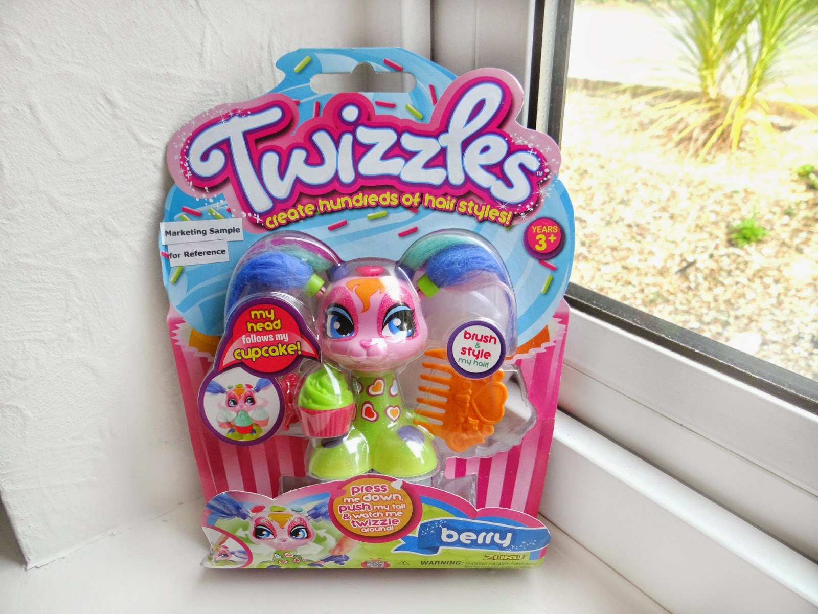 Twizzles, Fashion pet toy, collectible toy
