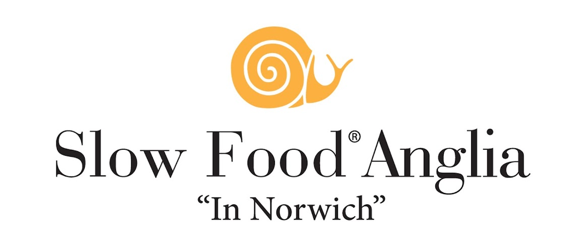 Slow Food Anglia in Norwich
