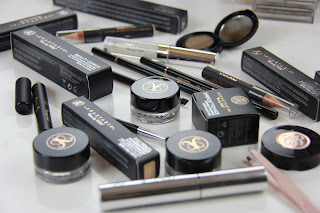 Makeup Anastasia Beverly Hills