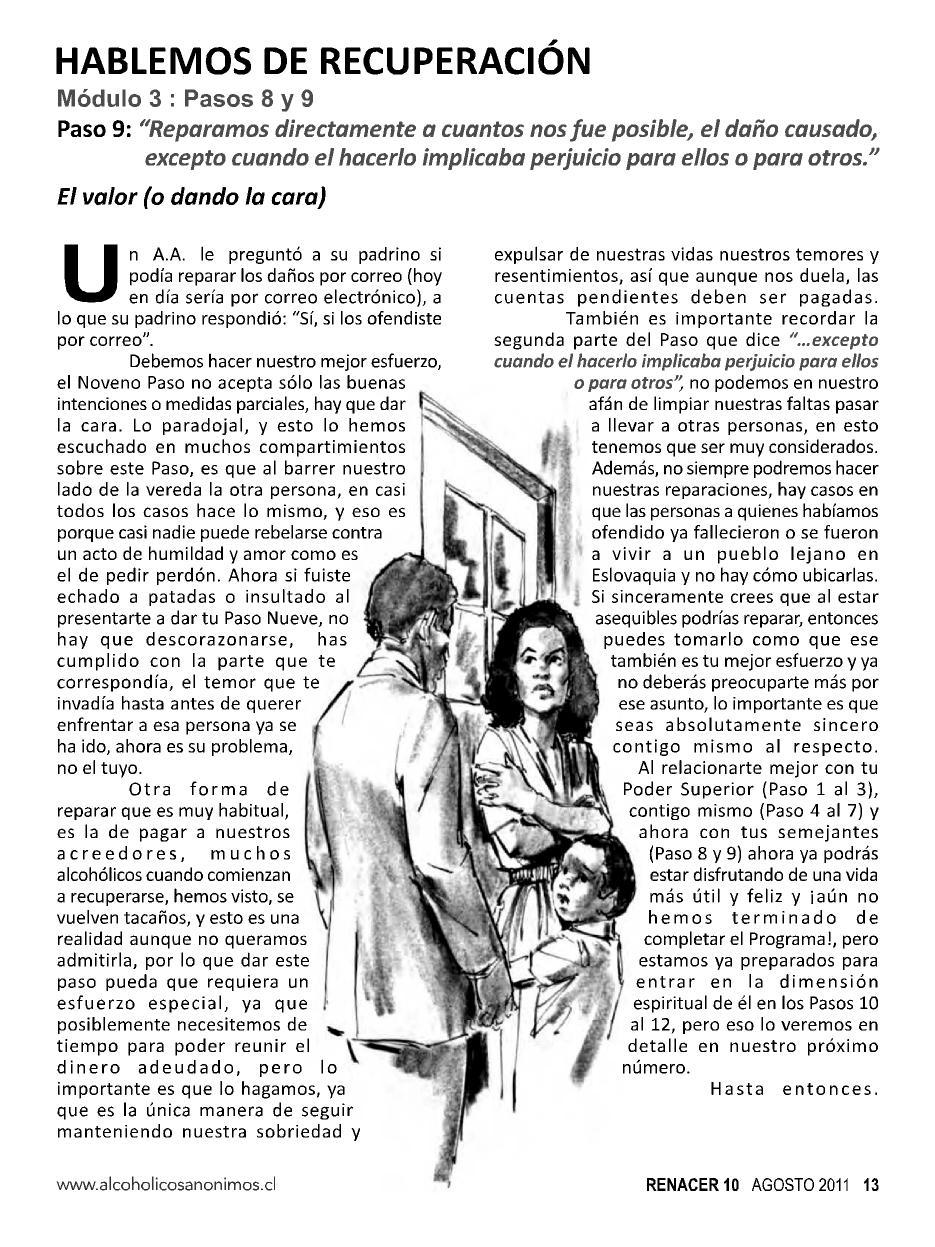 A.A. Paso 9