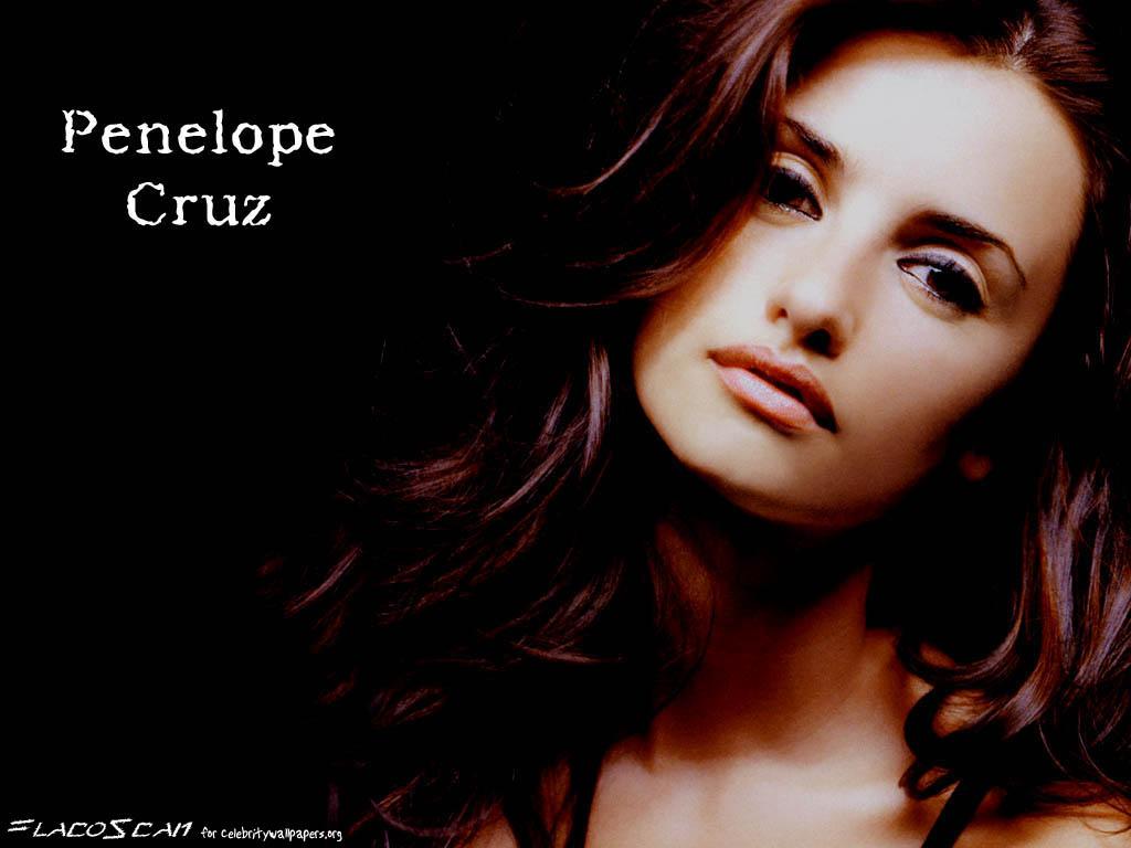 Penelope Cruz Wallpape... Penelope Cruz