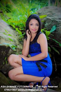 Tharu Bogoda new blue