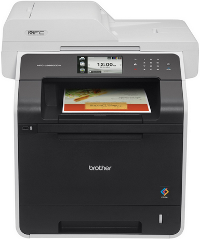 Brother MFC-L8850CDW Driver Donwload