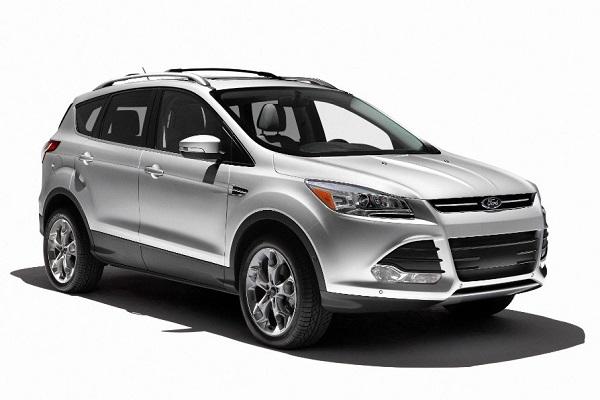 Un estudio de Ford determina que los millenials eligen cada vez más los SUVs