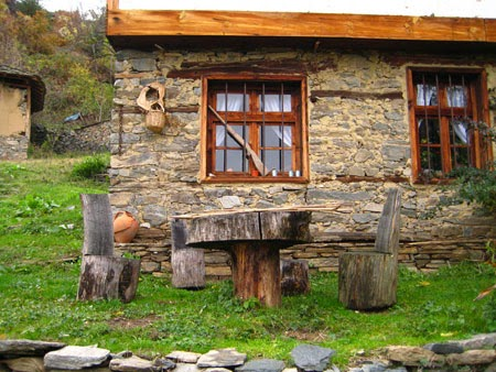 селски имоти