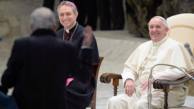 Encuentro del Camino Neocatecumenal con el Papa Francisco
