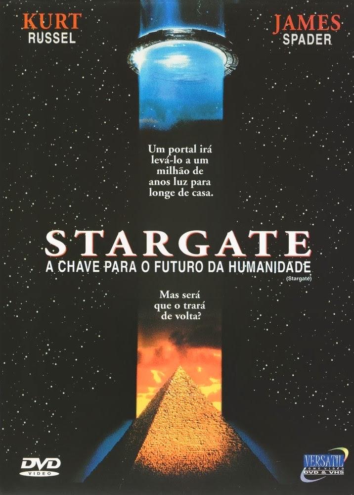 Stargate: A Chave para o Futuro da Humanidade – Dublado (1994)