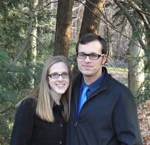 My wife and I