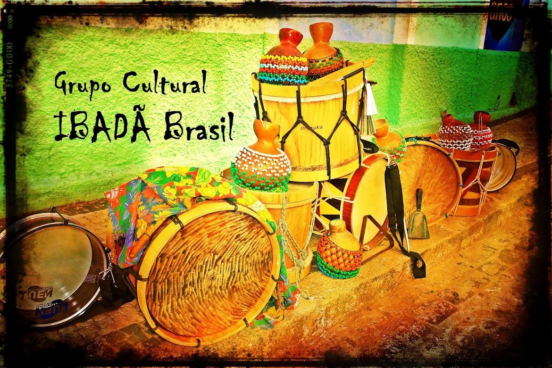 Grupo Cultural IBADÃ Brasil