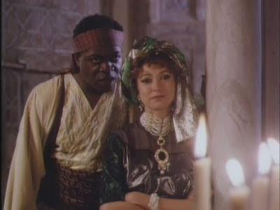 Download Movie Films Rapidshare Harem 1986 DVDRIP, Art Malik, Nacy Travis
