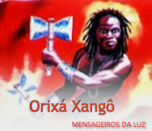 ORIXÁ XANGÔ