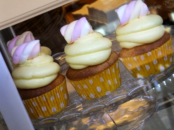 bilbao salon de thé mami lou cupcake