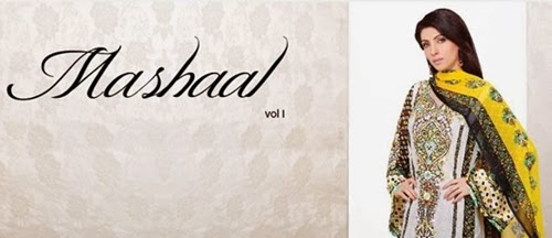 Mashaal by Lala Vol-1