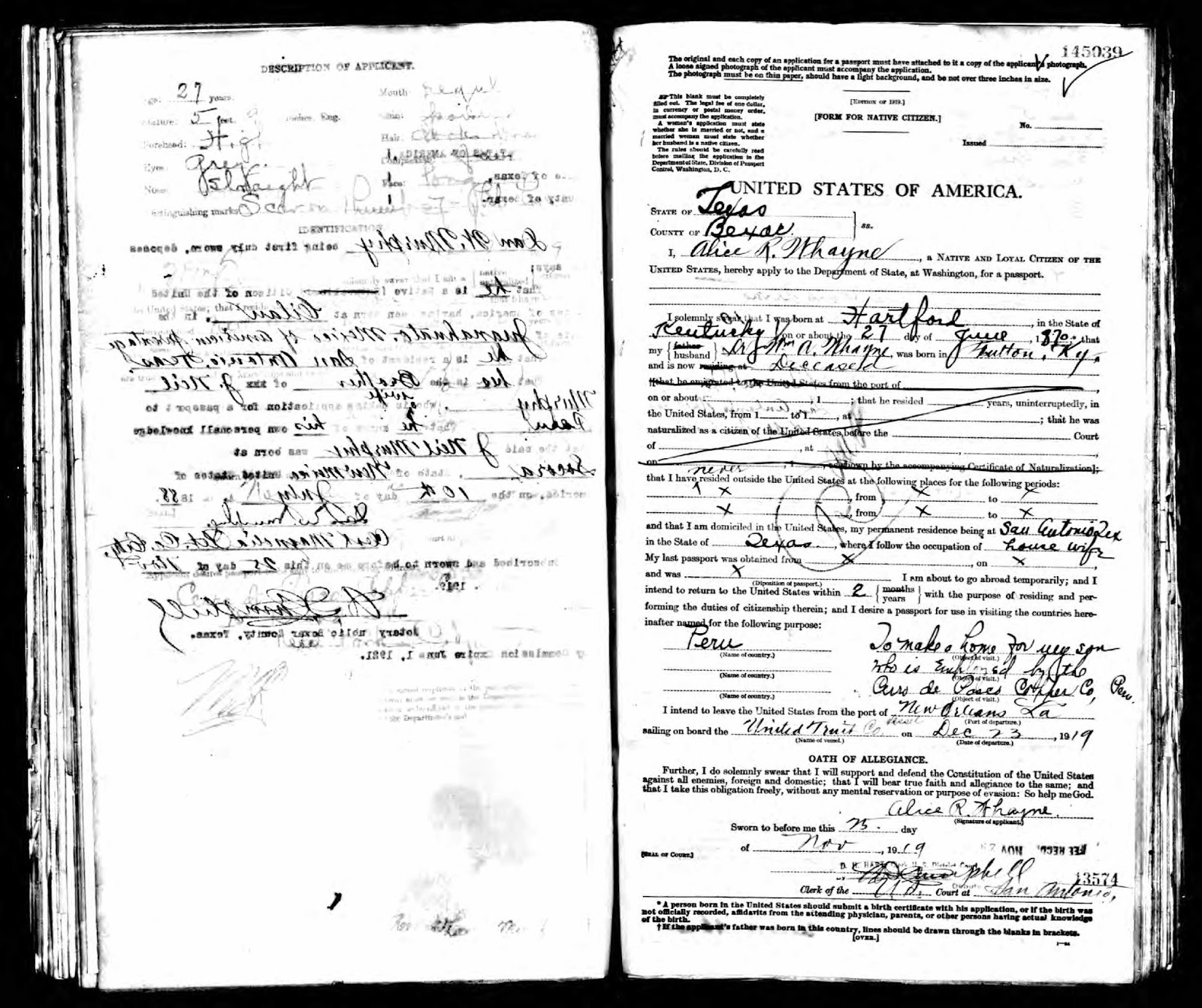 Ohio county kentucky history passport application alice reid spouse birth place fulton ky 1betcityfo Image collections
