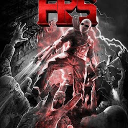 Poster FPS: First Person Shooter 2014