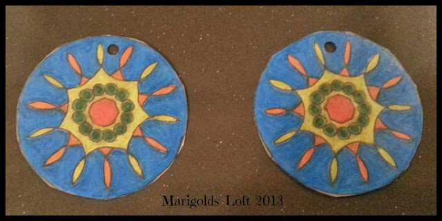 mandala shrinkies