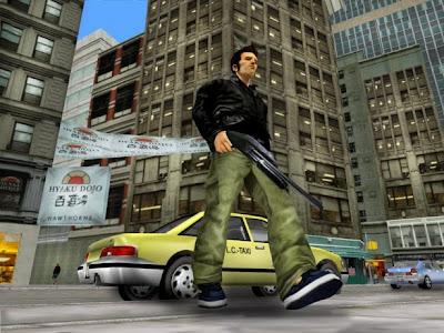GTA 3 Screenshot 3