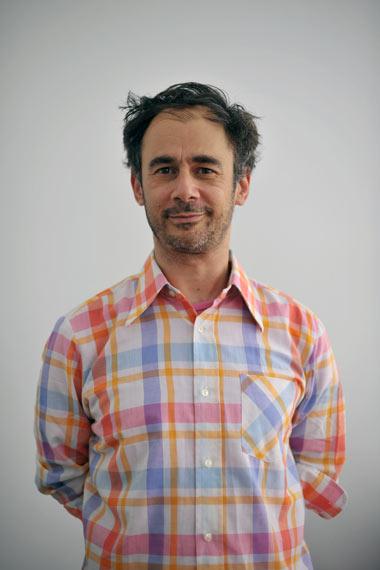 Jérôme Bel