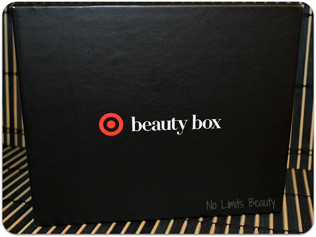 Target Beauty Box Octubre 2015