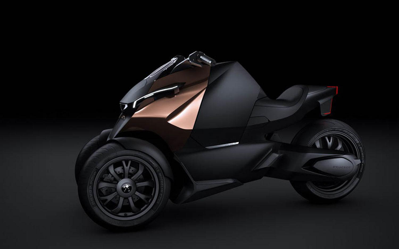 Peugeot Onyx Supercar Concept New Cars Reviews