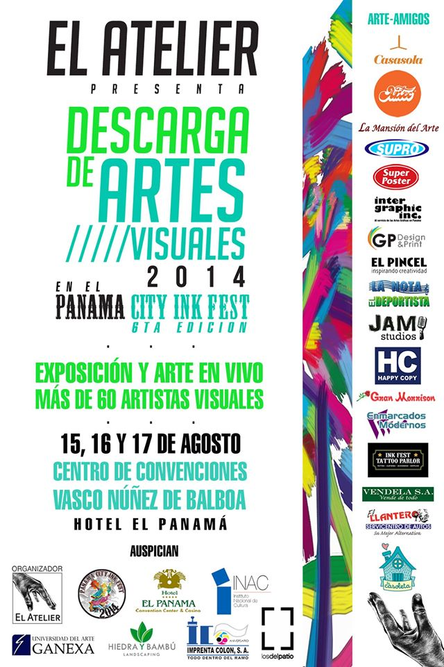 Descargas de artes visuales 2014
