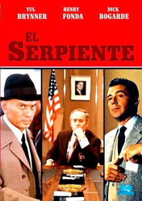 El serpiente (1973).