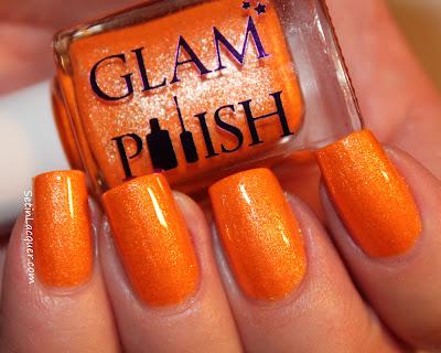 Glam Polish - Fawn
