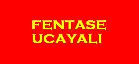 FENTASE UCAYALI
