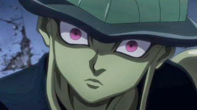 Hunter X Hunter (2011) Episode 112 Subtitle Indonesia