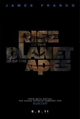 Ver El Origen del planeta de los Simios (2011)