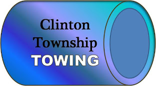 Clinton Twp Towing Service