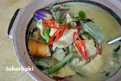 Thai-Food-Johor-Bahru-Soul-Thai-泰美味美食餐厅