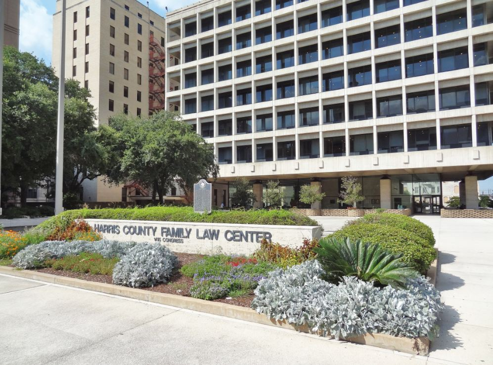 Houston Courts & Cases